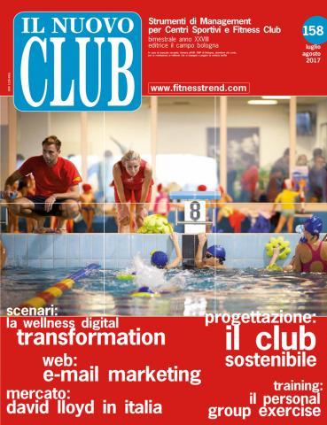 IL NUOVO CLUB 158