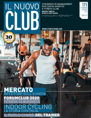 Il Nuovo Club 171 settembre ottobre 2019