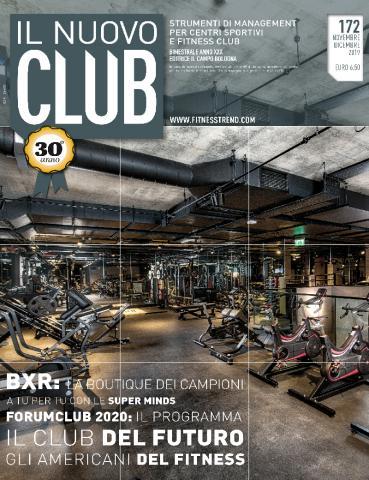 Il Nuovo Club 172 novembre dicembre 2019