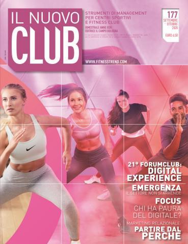 Il Nuovo Club 177