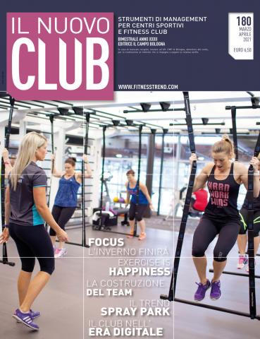 Il Nuovo Club 180