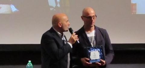 Davide Venturi e Rossano Raffaelli