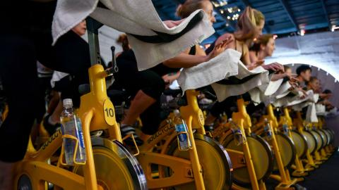Boutique SoulCycle