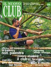 copertina Il Nuovo Club 159