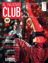 Il Nuovo Club 170 luglio agosto 2019